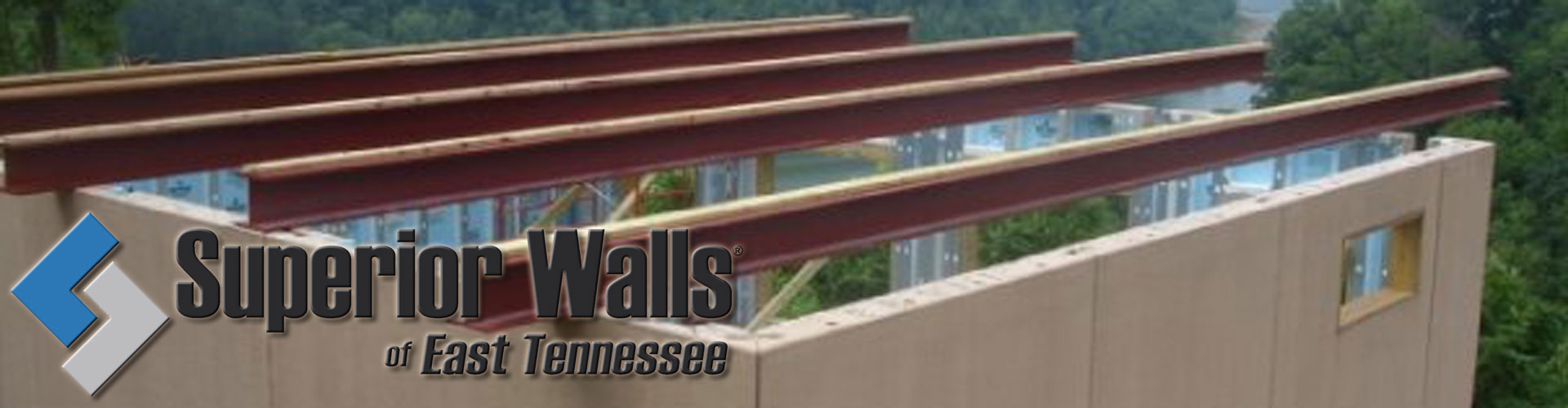 Construct your basement superior walls tn for Www superiorwalls com