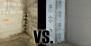 Our special high-strength low water/cement-ratio concrete is formed directly to full-length insulation in the factory creating a formidable barrier to ... & Basements u2013 Superior Walls TN