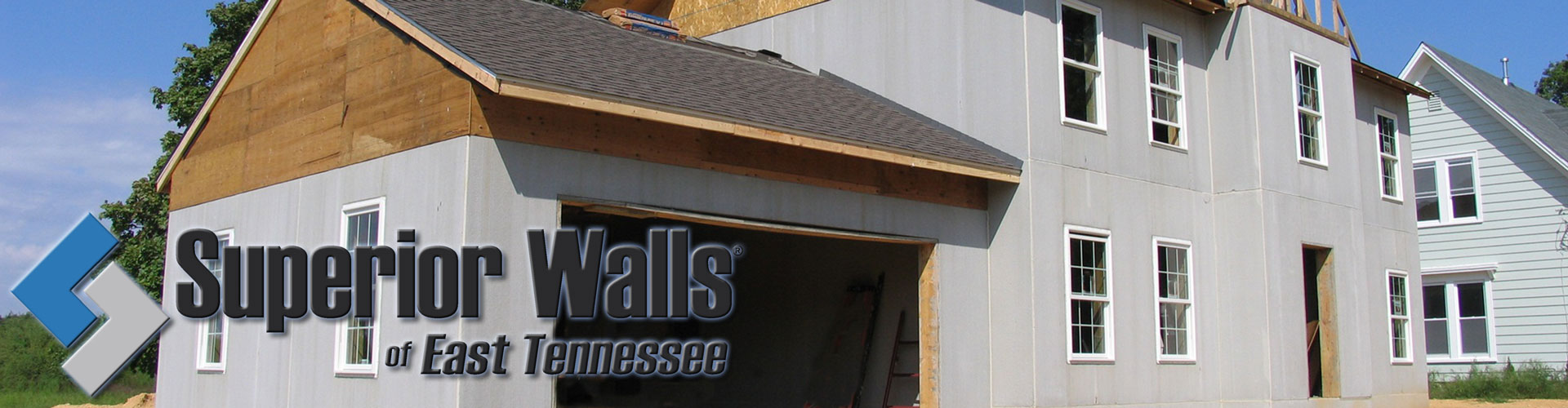 Multi-Level – Superior Walls TN
