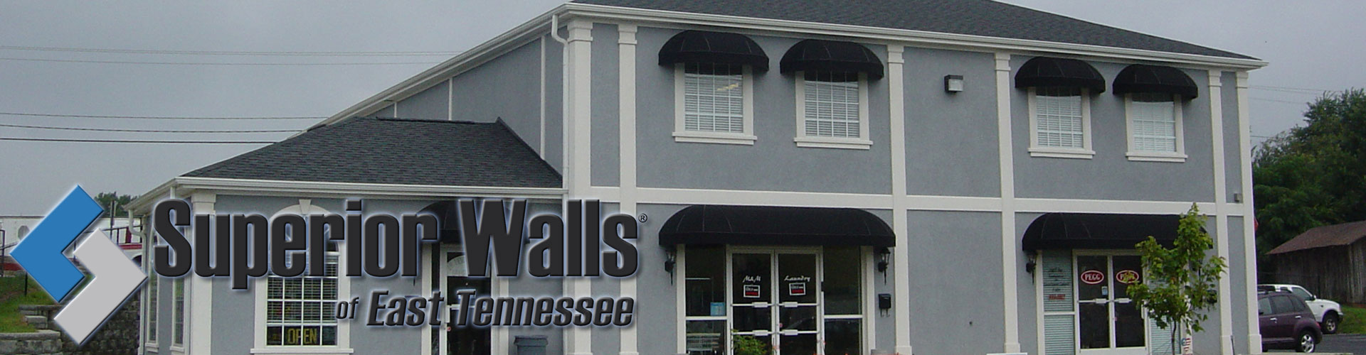 Commercial & Industrial – Superior Walls TN